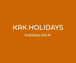 Krk Holidays