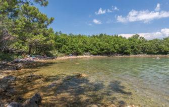 Plaža Bunorica