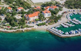 Plaža Lokvišća