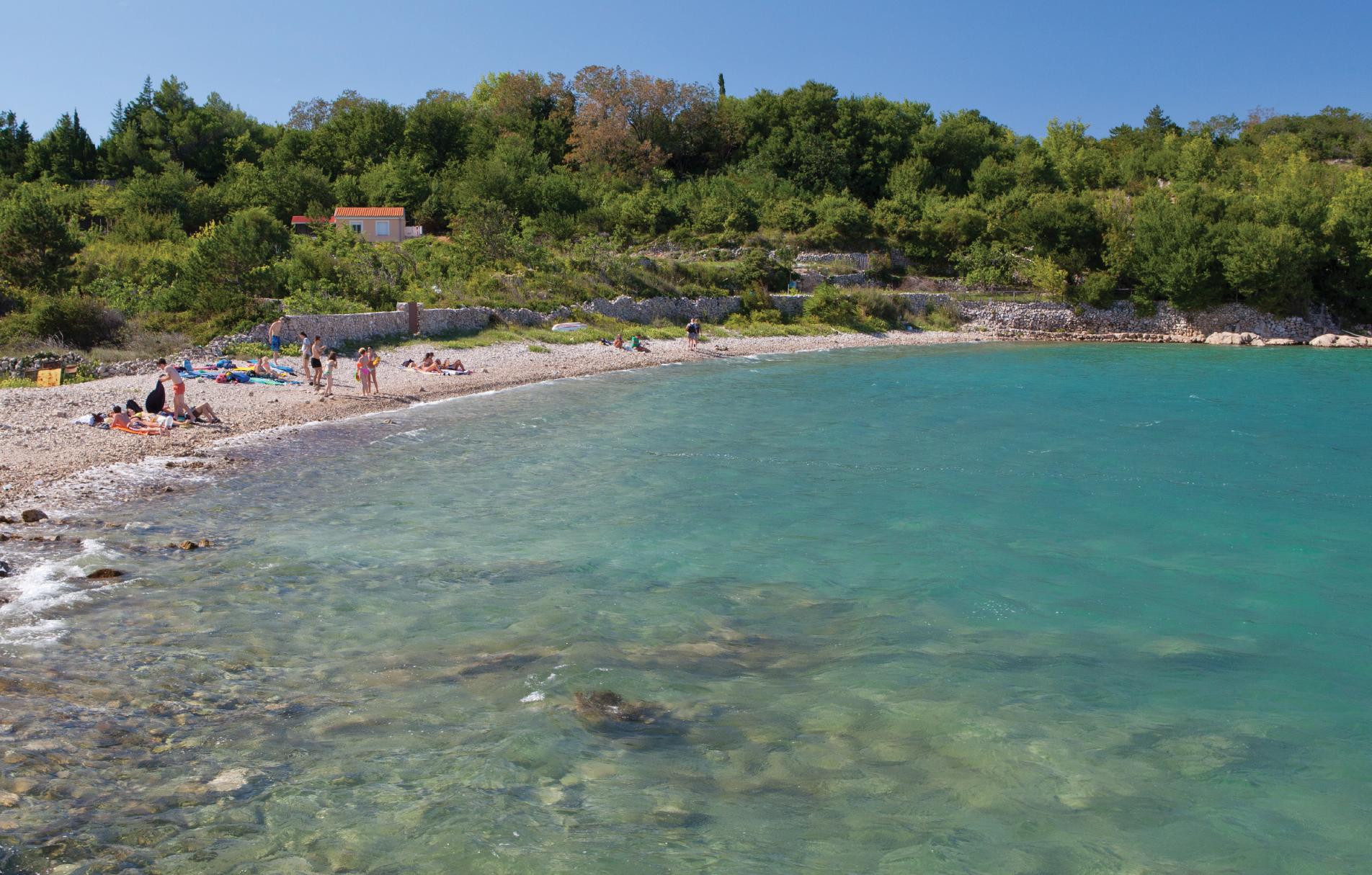 Plaža Murvenica