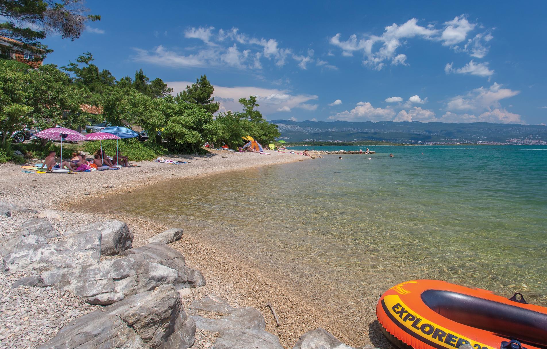 Plaža Plišivica