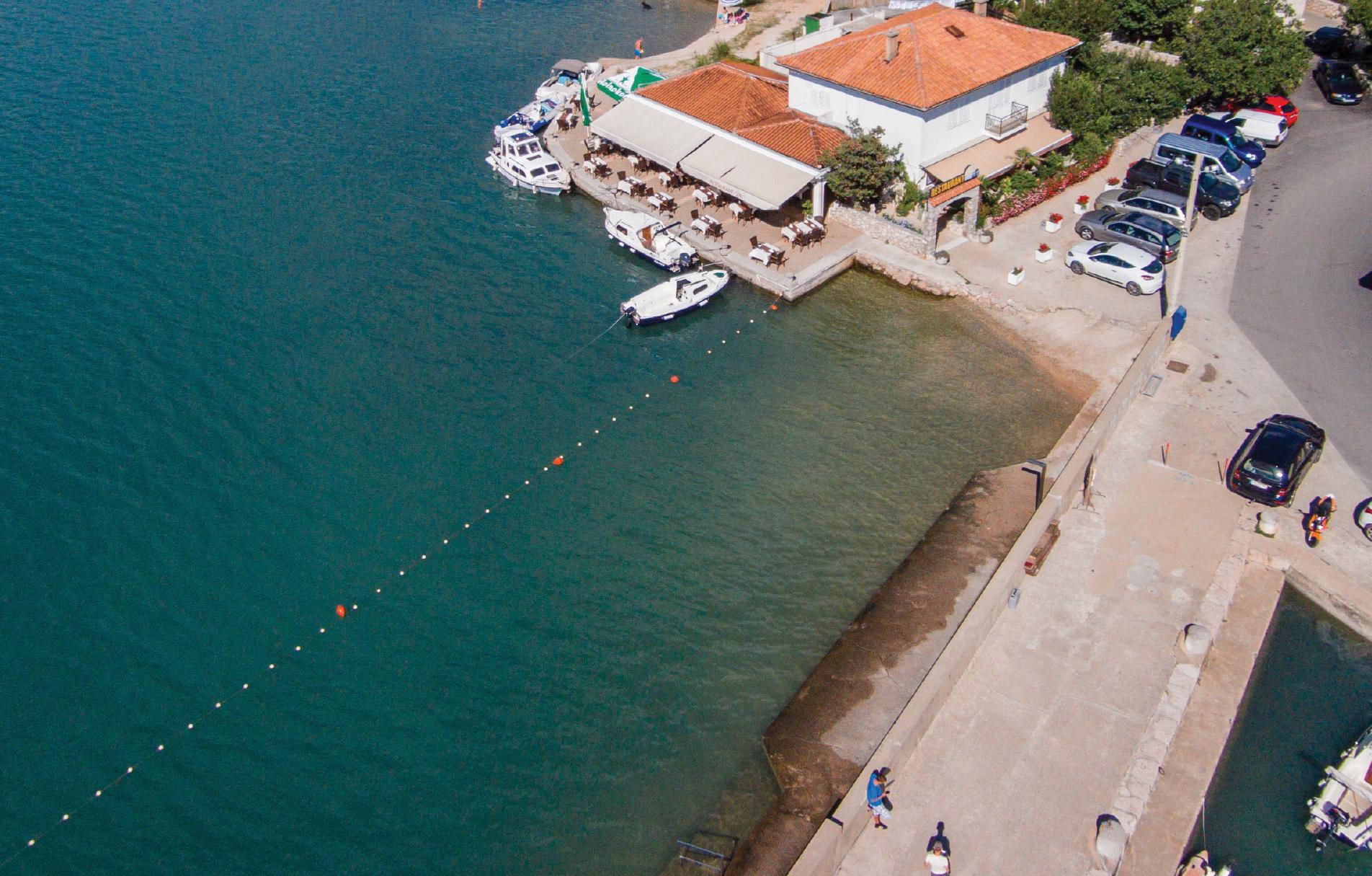 Plaža Riva