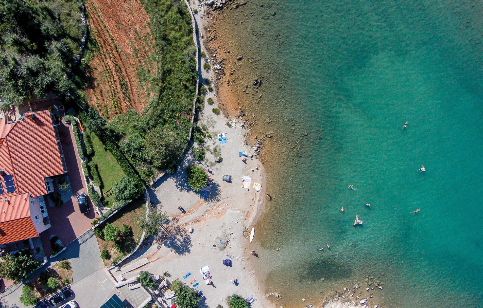 Plaža Škojić