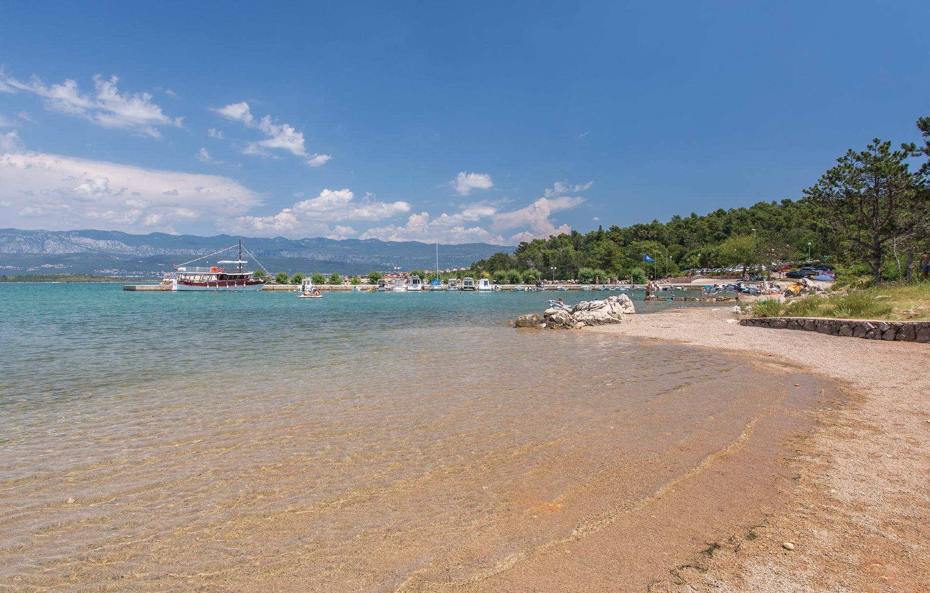 Plaža Soline