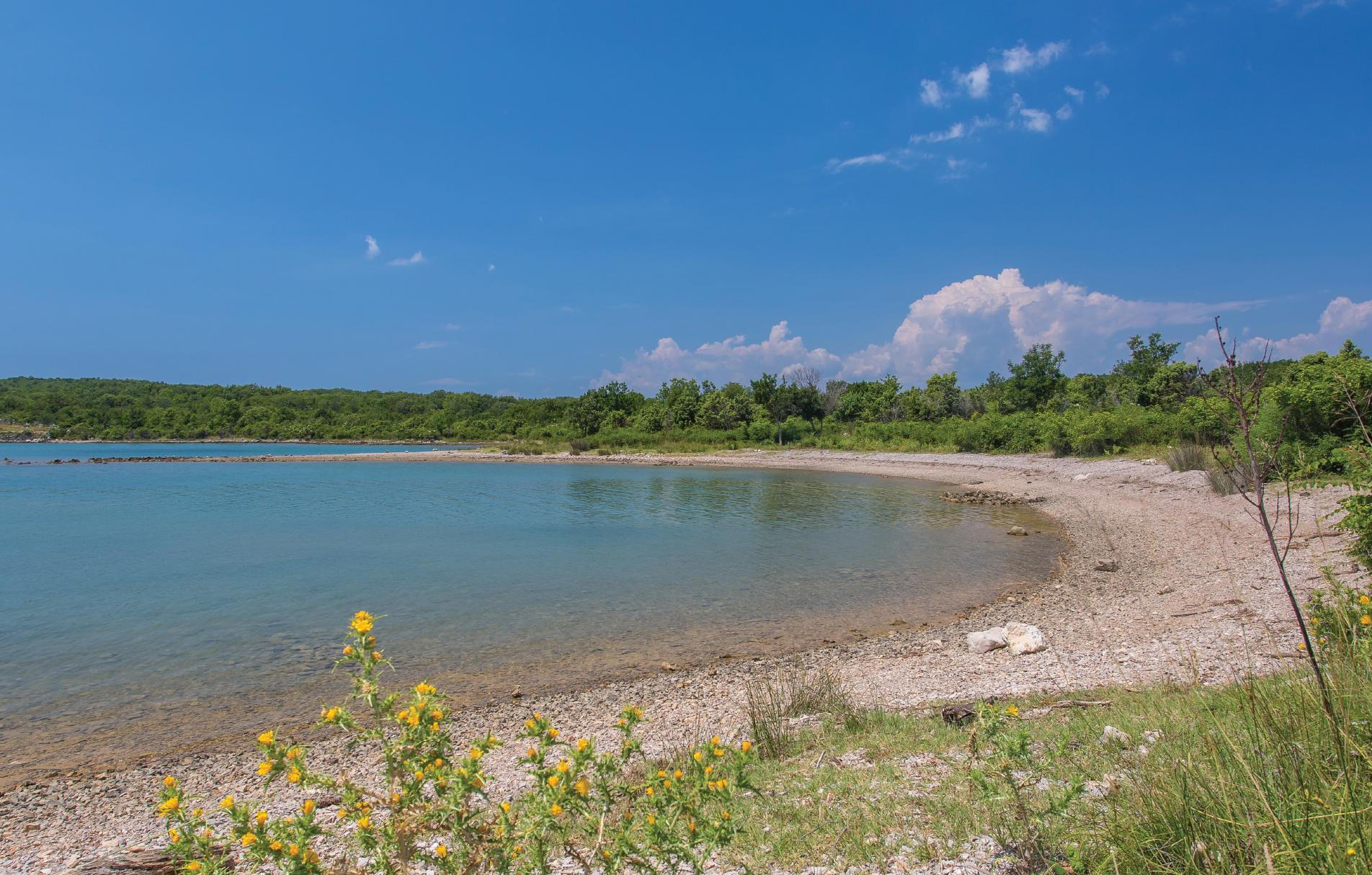Plaža Sulinj
