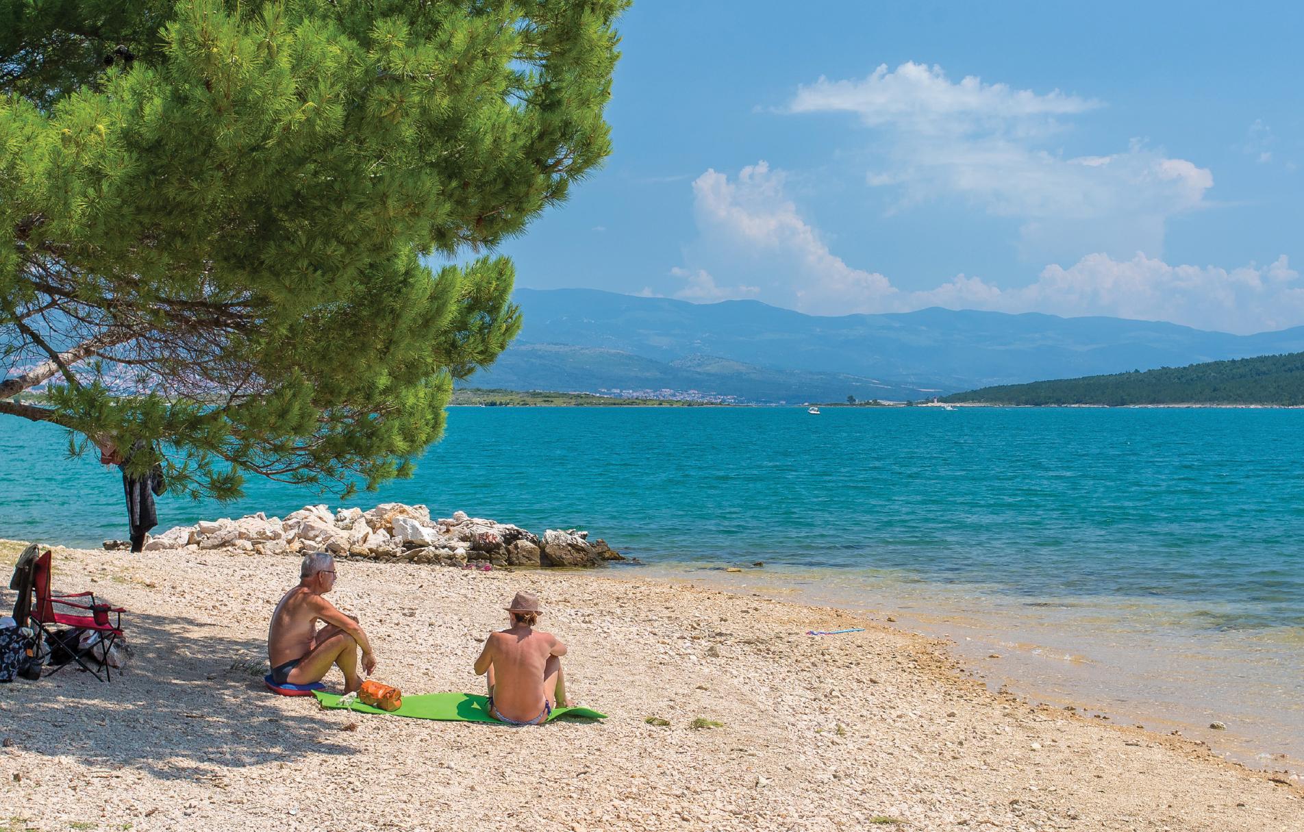 Plaža Sv. Petar