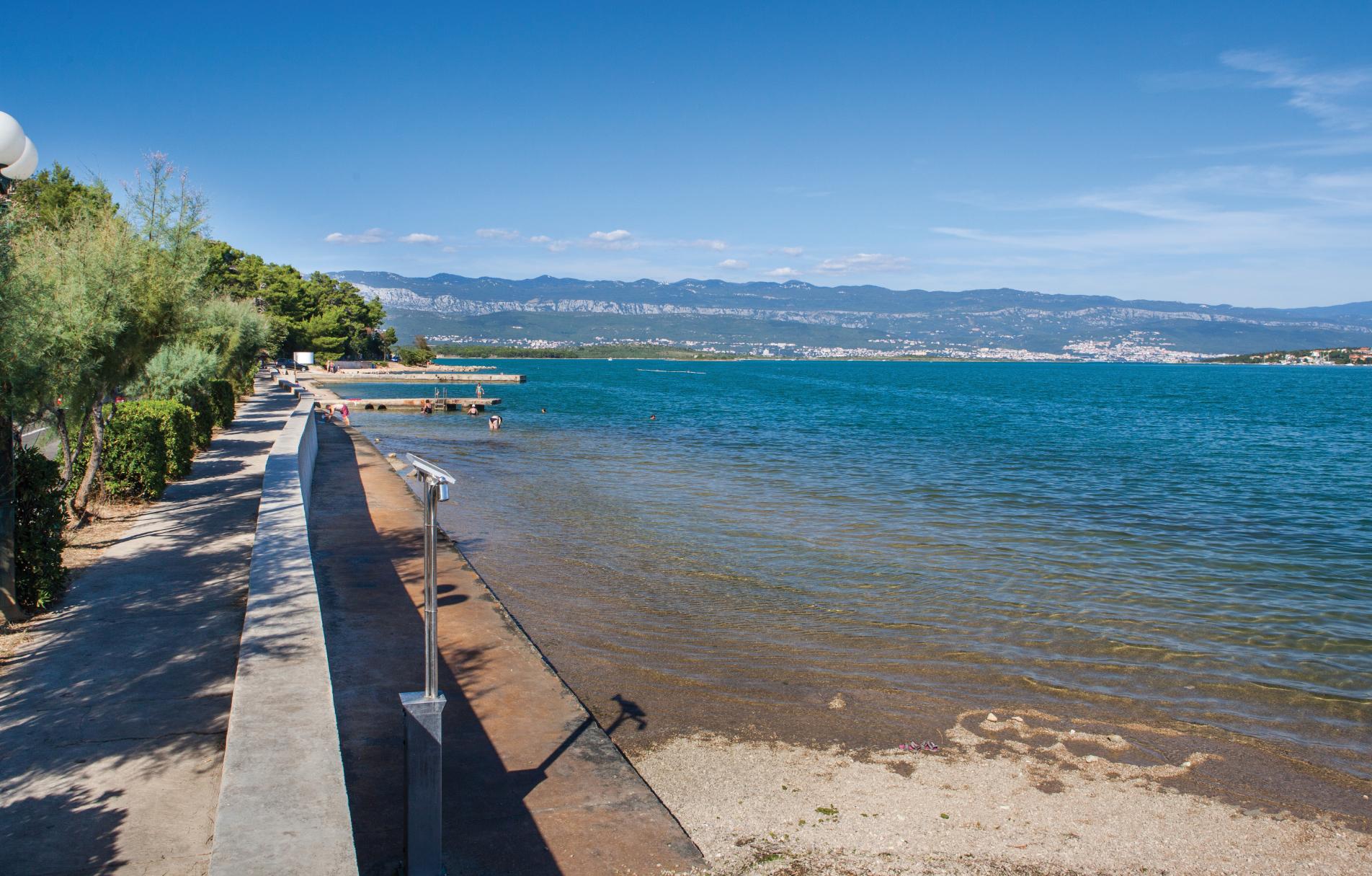 Plaža Vela Riva