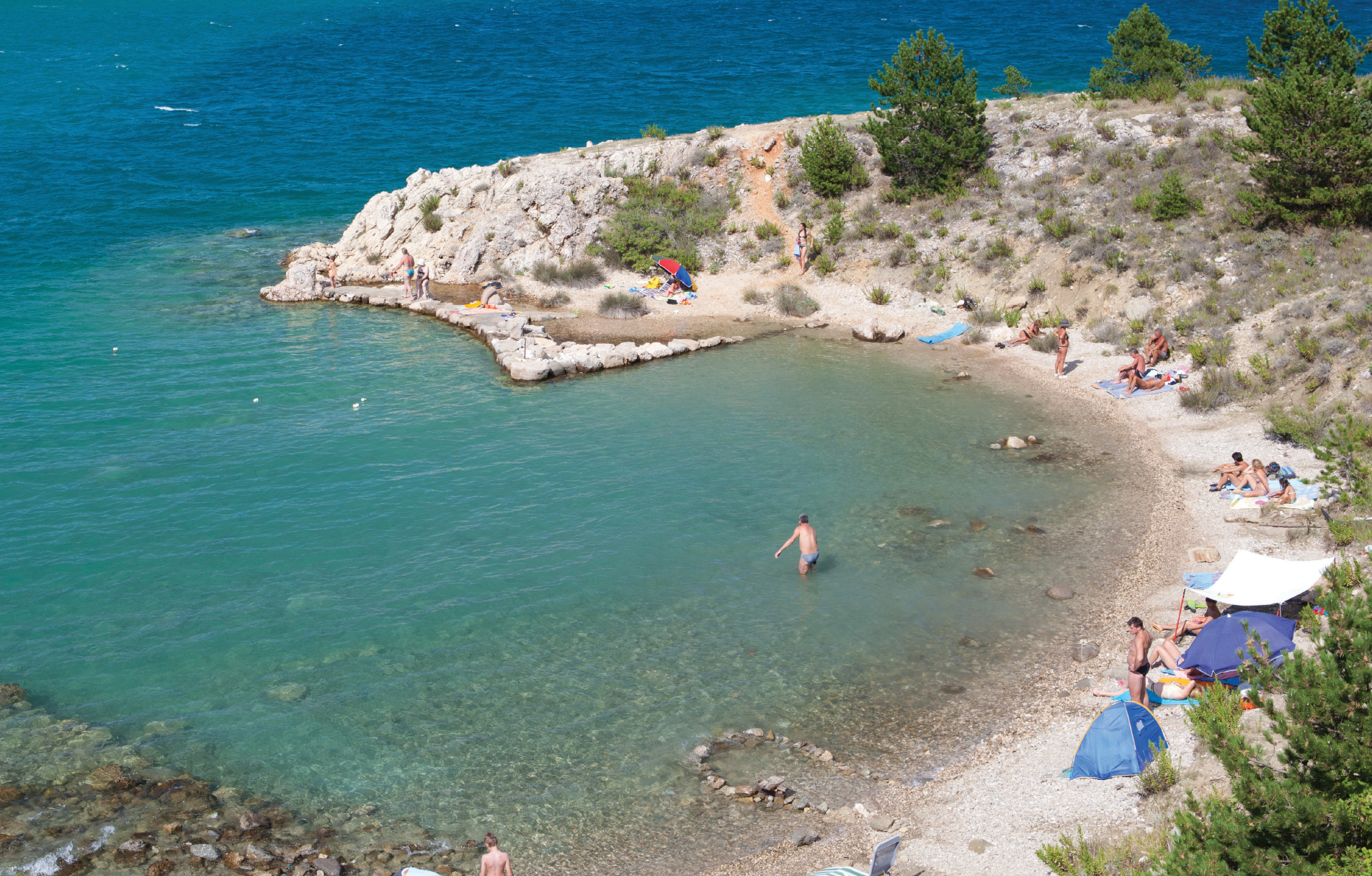 Plaža Vodica
