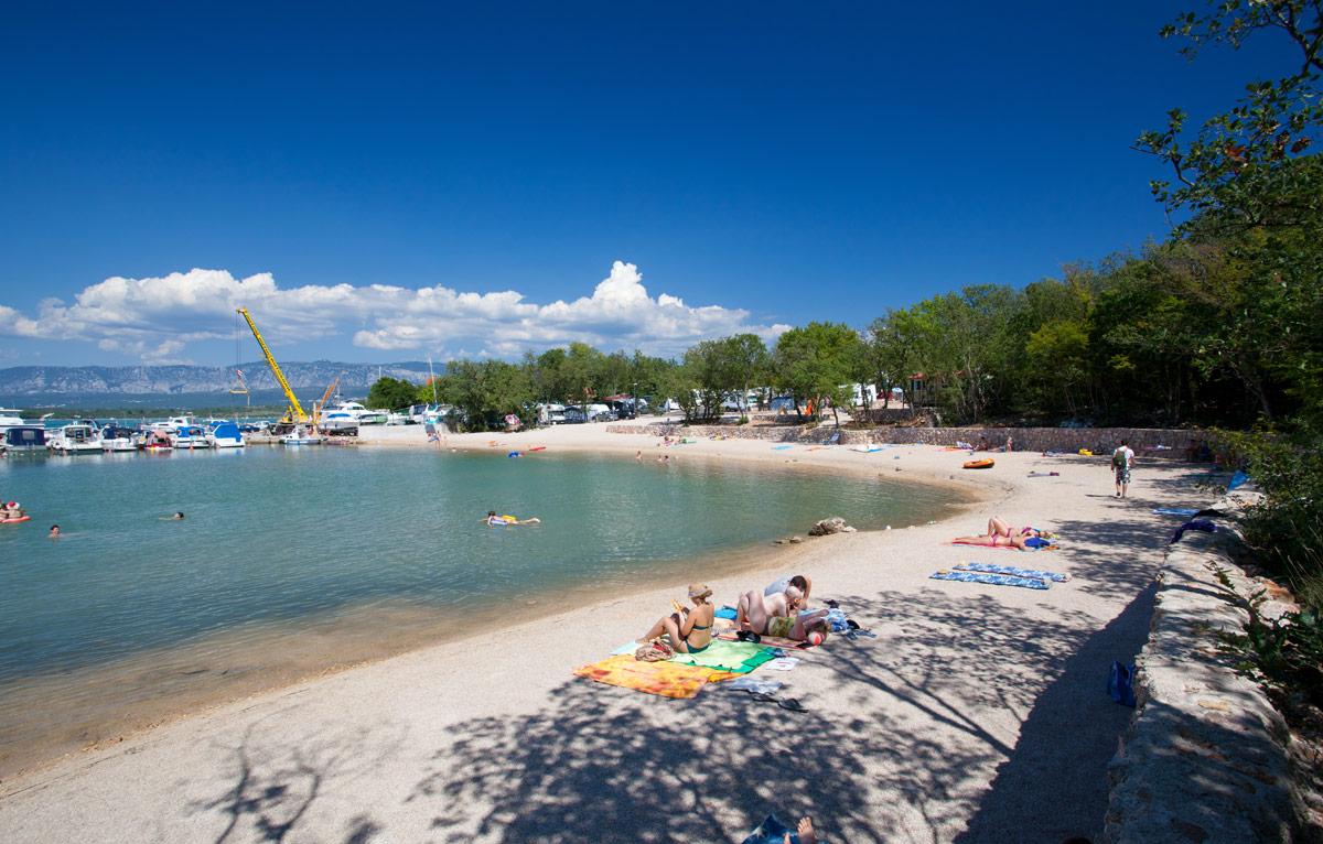 beach Slamni