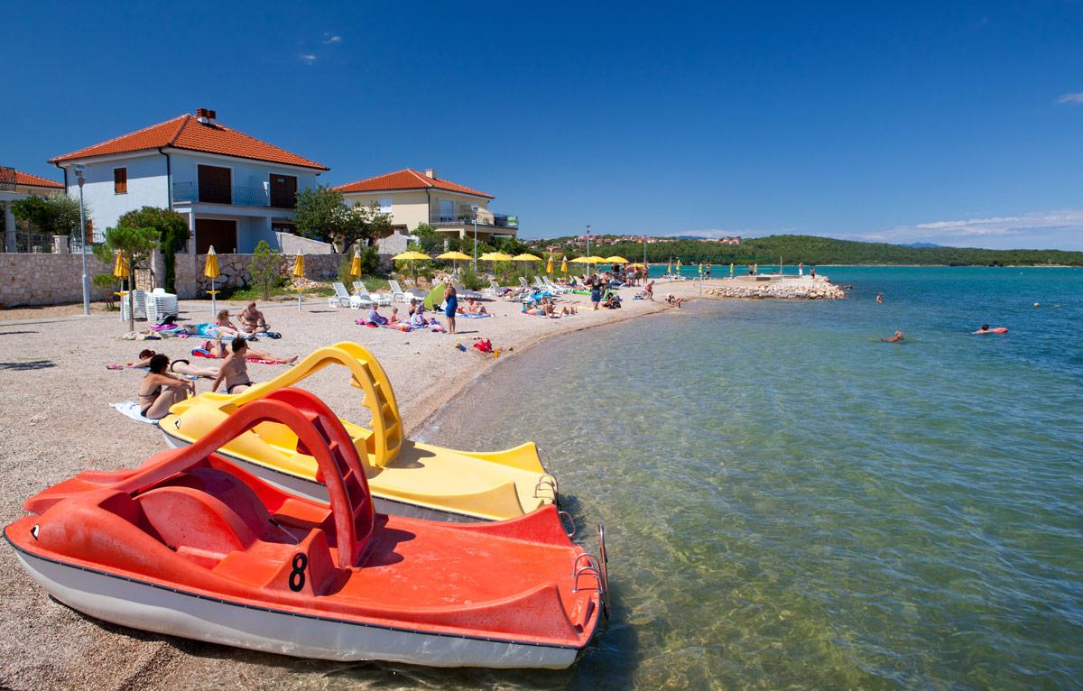 Plaža Punta